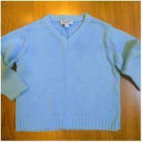 Blusa de Lã Importada Neck & Neck Júnior - TAM 2 (grande) - 24 a 36 meses - Neck & Neck