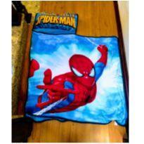 Colchonete com Cobertor Homem Aranha -  - MARVEL