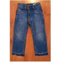 Calça Jeans Diesel - Tam 2 (grande) - 2 anos - diesel