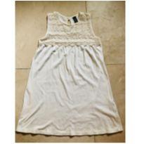 Vestido em malha Zara Kids - 14 anos - Zara