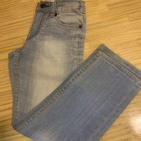 Calça Jeans Levis - 6 anos - Levi`s