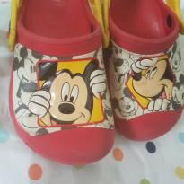 Crocs Mickey - 25 - Crocs