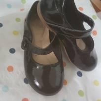 Sapato boneca - 24 - Bibi