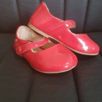 Sapatinho vermelho festa - 23 - Bibi
