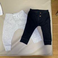 2 calças Carter's - 6 a 9 meses - Carter`s