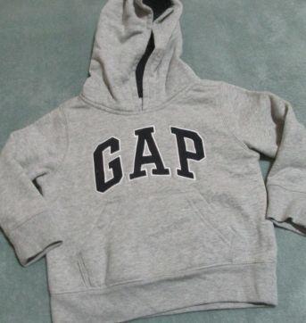 Agasalho de moletom GAP original - 2 anos - GAP