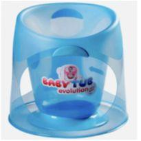 Banheira Ofurô Baby Tub Evolution -  - Ofurô Baby Tub