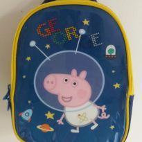 Lancheira George Pig