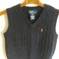 Colete Polo Ralph Lauren tam: 18 meses - 18 meses - Polo Ralph Lauren