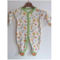 Macacão Baby Starters tam: 3 meses - 3 meses - Baby Starters
