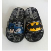 Chinelo Batman tam:25 - 25 - ipanema