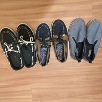 Sapatos - 29 - Variadas