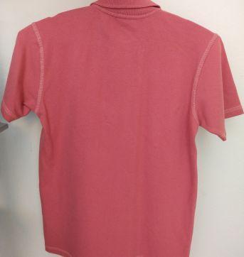 Camiseta Polo - 12 anos - Tigor T.  Tigre