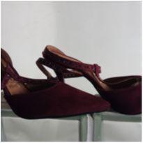 Sapato Vizano - 36 - Não informada