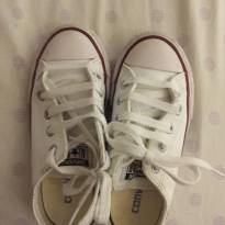 Tênis all star branco - 26 - ALL STAR - Converse