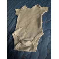 Body P - 3 a 6 meses - Henring Kids