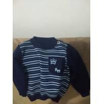 Blusa de tricô linda - 3 a 6 meses - Não informada ( Replica)