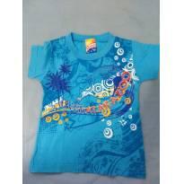 Camiseta linda - 1 ano - Alakazoo!
