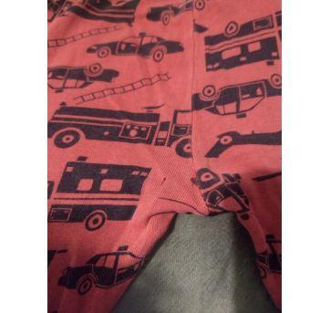 Pijama Carter´s - 2 anos - Carter`s