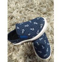 Sapato Molekinho lindo - 23 - Molekinho