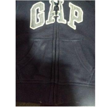 Blusa moletom Gap - 18 a 24 meses - Baby Gap