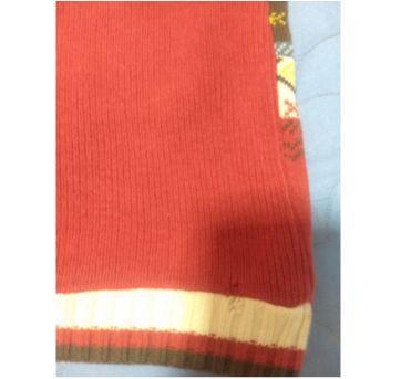 Blusa de lã Tigor  e Tigre - 2 anos - Tigor T.  Tigre