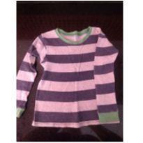 Camiseta Carter`s pijama - 3 anos - Carter`s