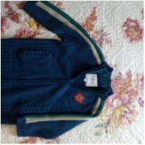 Blusa de frio lã - 3 anos - Milon