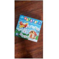 Jogo Alfabeto Pais e filhos