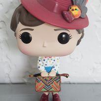 Boneco FUNKO POP Mary Poppins -  - Não informada