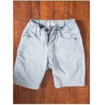 Bermuda jeans 4 anos - 4 anos - Palomino