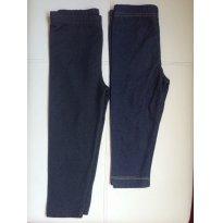 2 Legging jeans - Carters  e Garanimals - 3t - 3 anos - Carter`s
