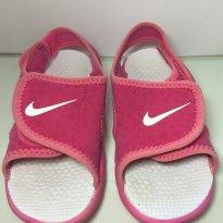 Sandália/Papete Nike - 22 - Nike