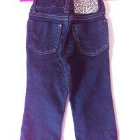 Calça jeans bebe - 6 meses - Baby Club