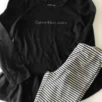 Conjunto Calvin Klein original - 4 anos - Calvin Klein