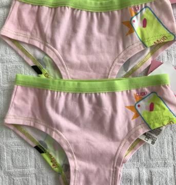 2 calcinhas Puket - novas - 2 anos - Puket