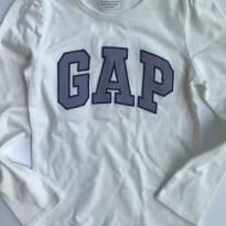 Camiseta Gap original - 5 anos - GAP