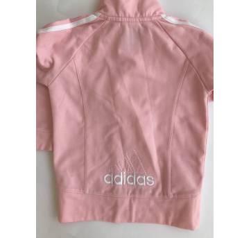 Agasalho / conjunto Adidas  - original EUA - 4 anos - Adidas