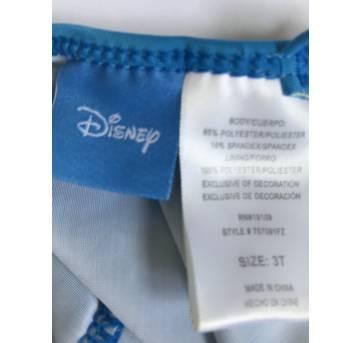 Maio Disney - Frozen - 3 anos - Disney