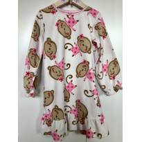 Camisola Carters - Fleece - Linda!!! - 5 anos - Carter`s