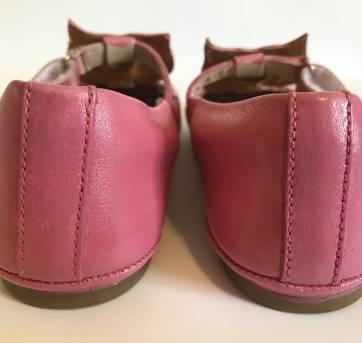 Sapatilha rosa coruja tip toey joey - 26 - Tip Toey Joey