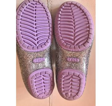 Sandalia Crocs - original - 27 - Crocs