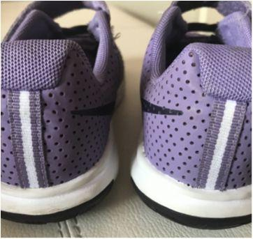 Tênis Lilás - Nike - 28 - Nike