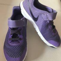 Tênis Lilás - Nike