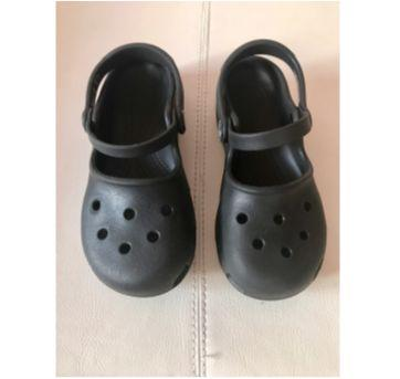 Crocs - preto - 28 - Crocs