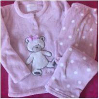 Pijama Any Any - 6 anos - Any Any