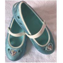 Sapatilha Crocs - Frozen - 29 - Crocs