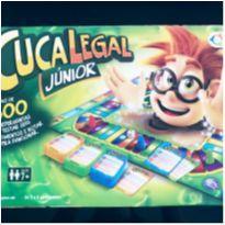 Jogo Cuca Legal Junior -  - Estrela