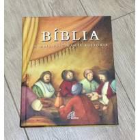 Biblia Infantil -  - Sem marca
