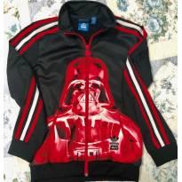 Casaco Star Wars Adidas - 9 anos - Adidas